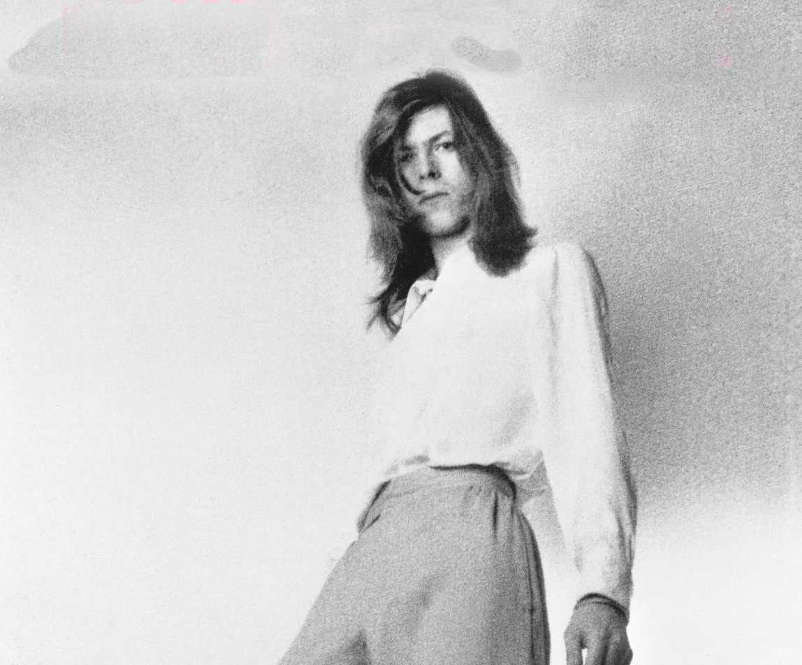 Bowie's Odyssey Begins...