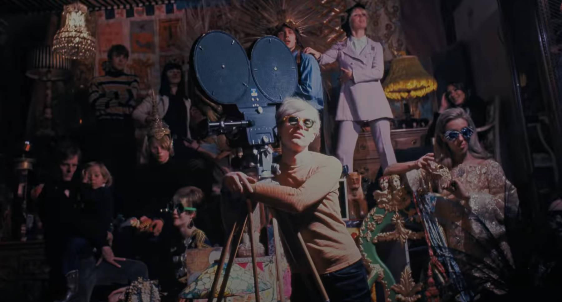 Todd Haynes Made a Velvet Underground Documentary