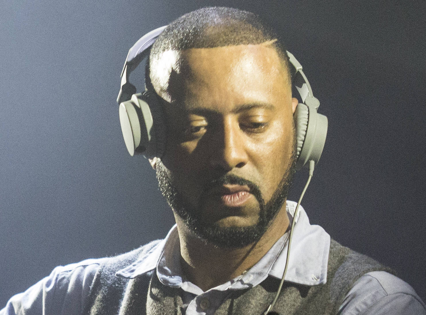 Madlib has a message from your Sound Ancestors