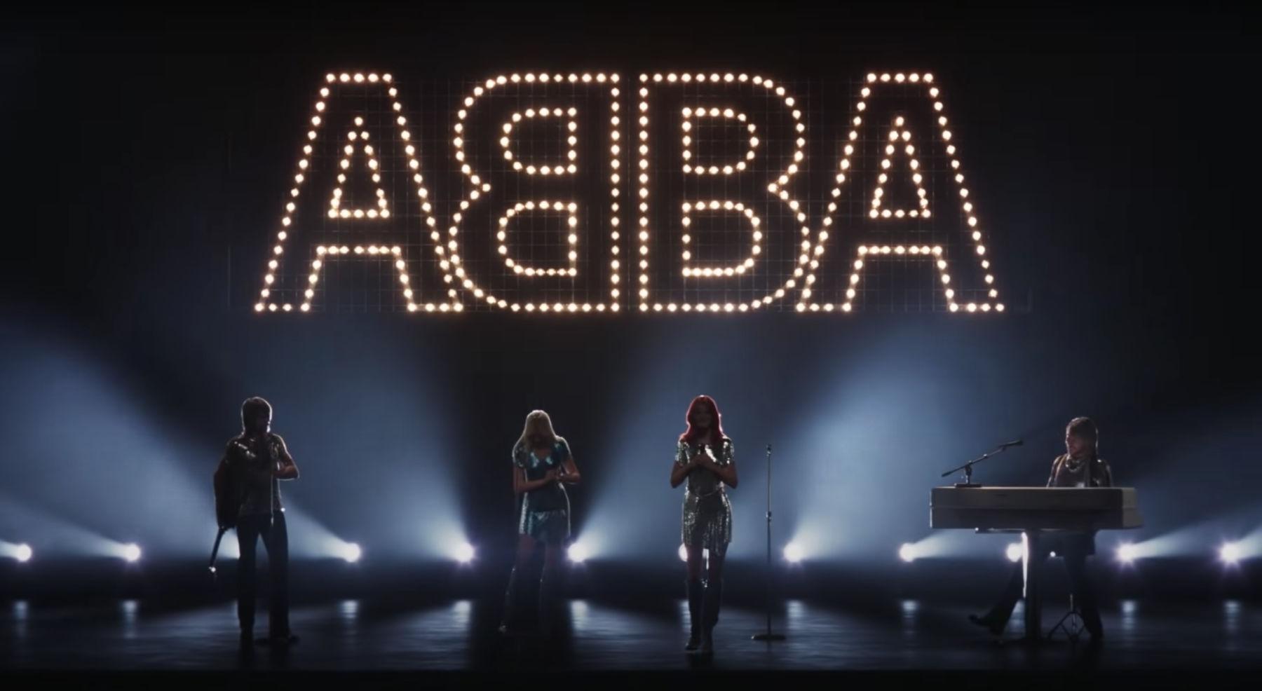 ABBA Testing Alarcon's Faith