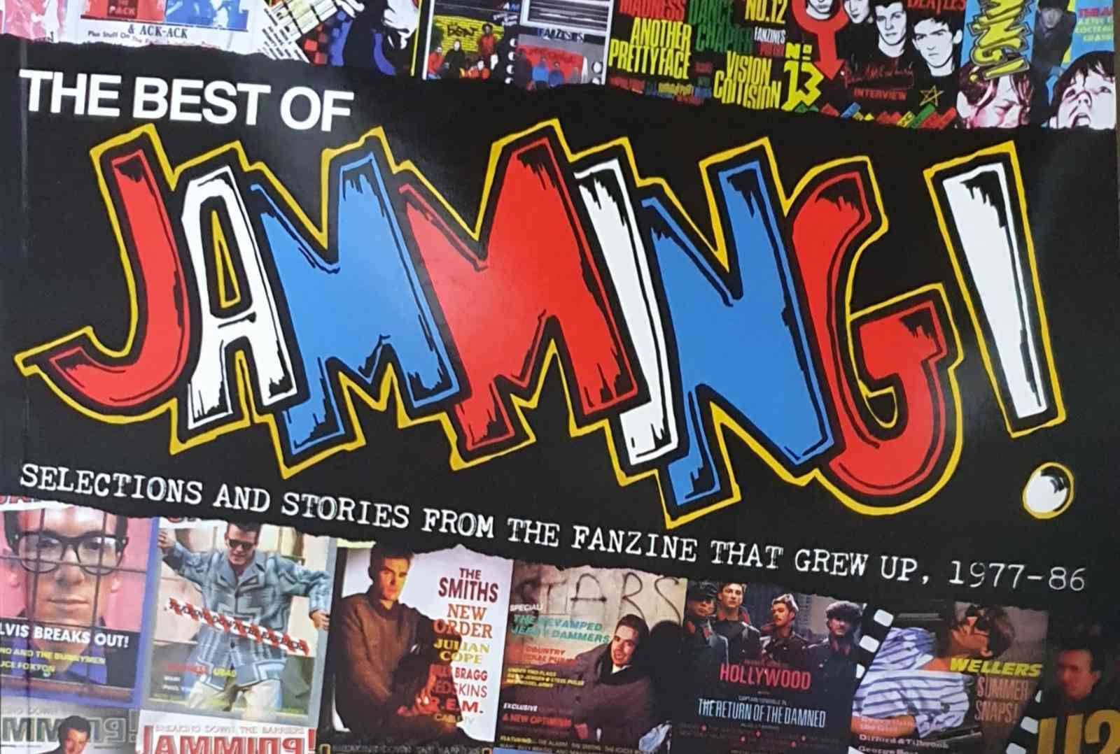 The Best Of Jamming