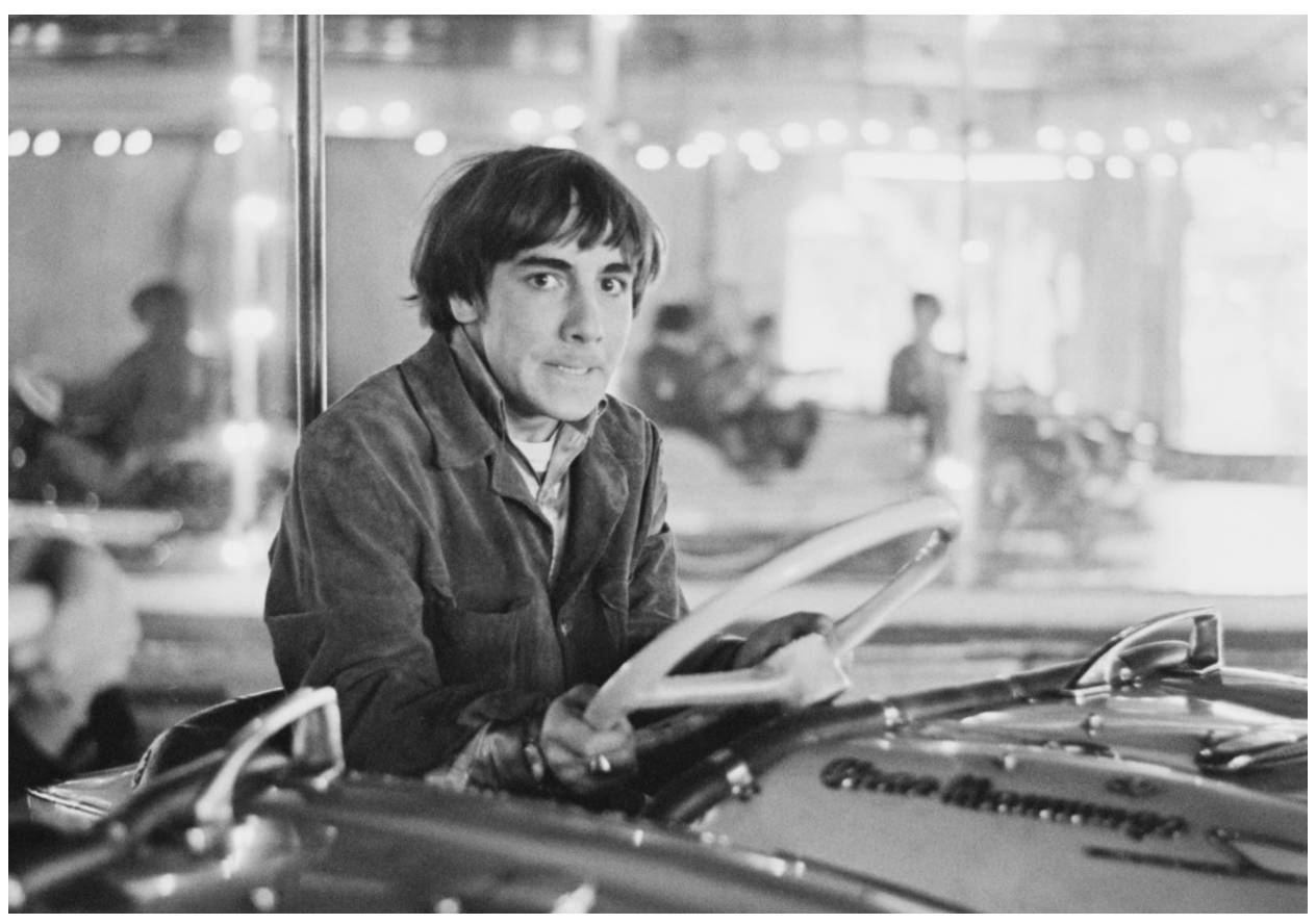 Keith Moon Died For Somebody's Sins, But Not Mine