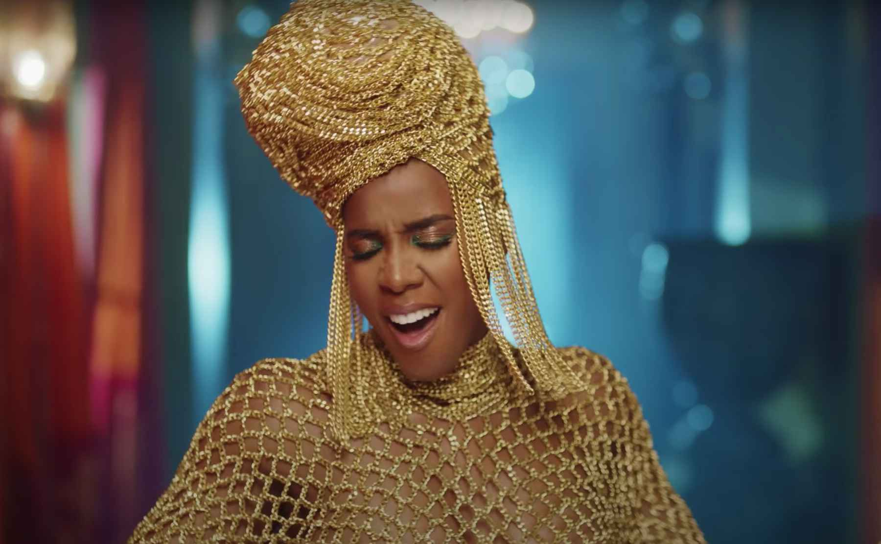 We Need To Talk About Kelly Kelly Rowland's Hitman is the Touchdown of the NFL's Songs of the Season Series