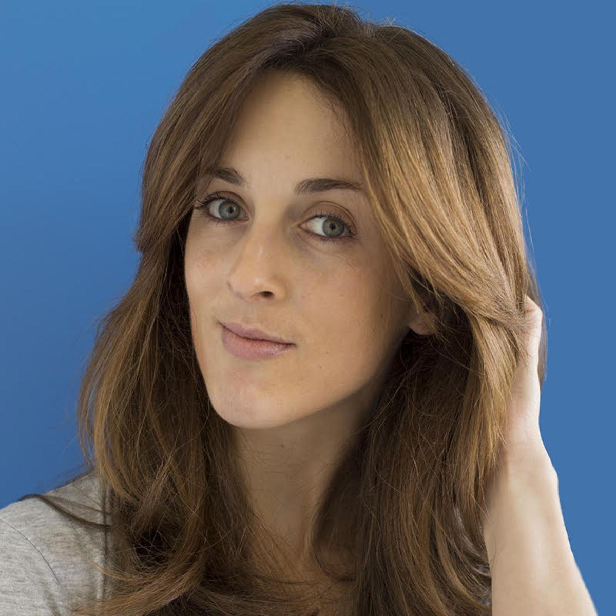 A Bunch of Five - Rachel Carey