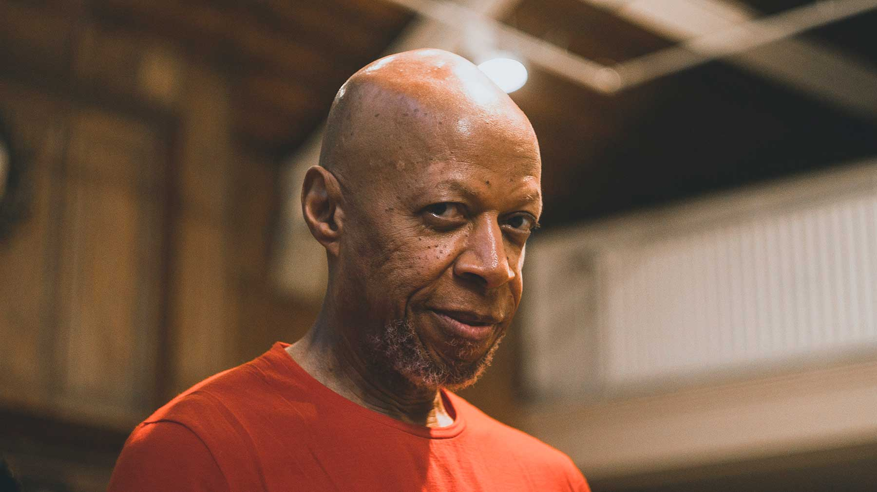 Laraaji: Forever Changes With the release of his new record, Sun Piano, Laraaji is all fun, philosophy and full on happenstance...