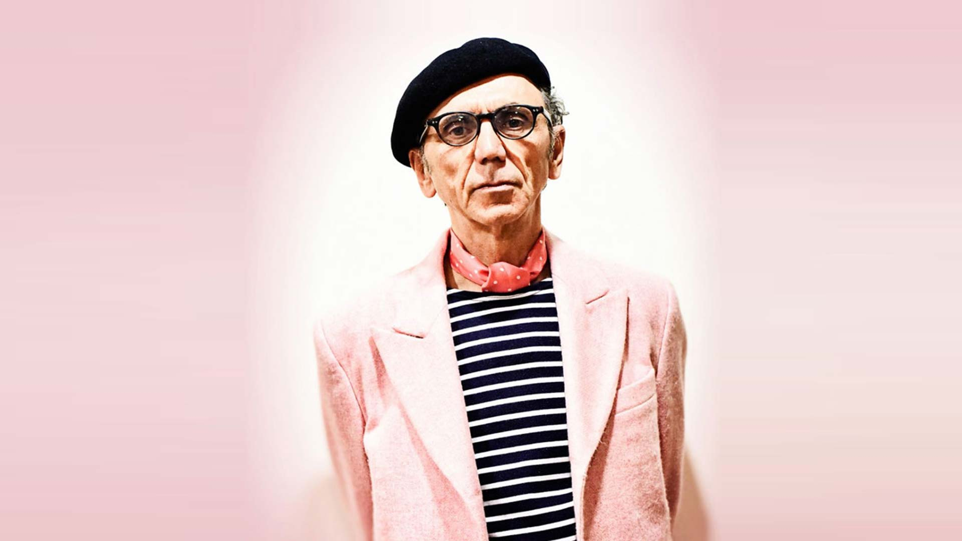 Knowledge of Beauty Kevin Rowland's My Beauty is back and more beautiful than ever