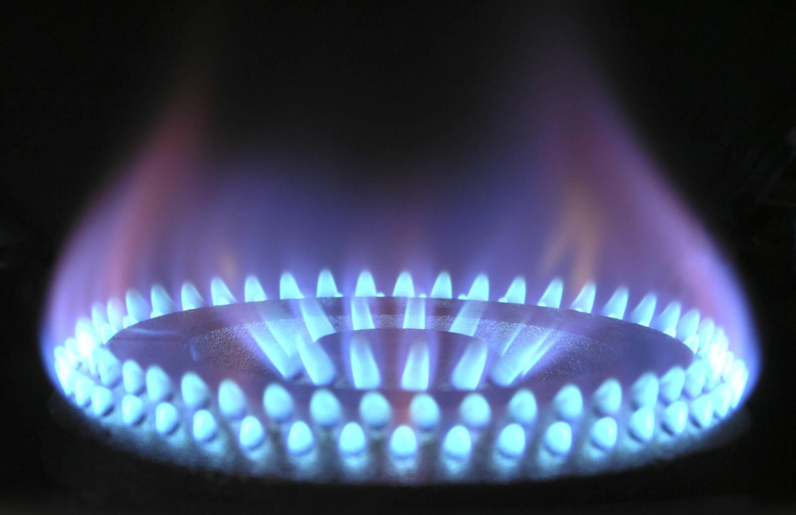 It's A Gas (Crisis...)