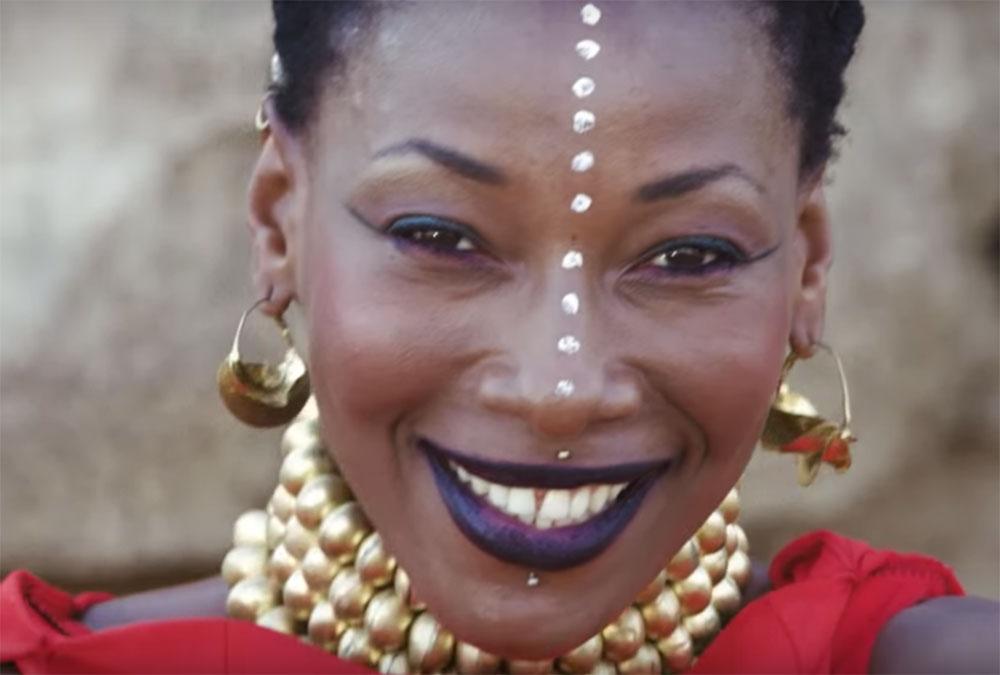 I'll Give You An Annual Review #20... Fatoumata Diawara