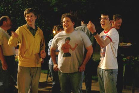 Movie Review: Superbad