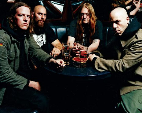 Black is the Darkest Shade of Pink: Nachtmystium and Psychic TV