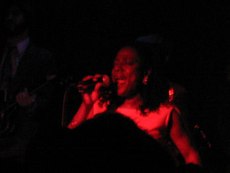 Bless My Soul: Sharon Jones & Bettye Lavette These two ladies rule the old school jams and rock it harder than you do.