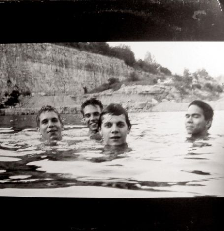 And they were into music, for real: The Story of Slint