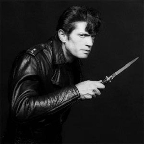 Robert Mapplethorpe Died for Somebody's Sins, But Not Mine