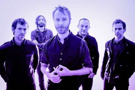 The National and the Class Song of the Damned