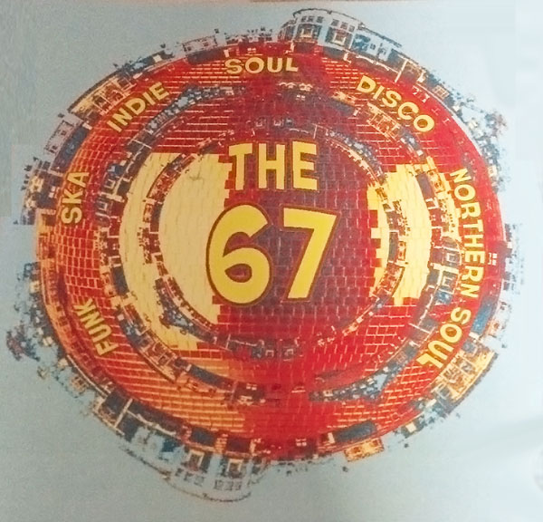 The Story of Disco The B67 Community Disco in Bearwood is for Lovers... Of Community disco.