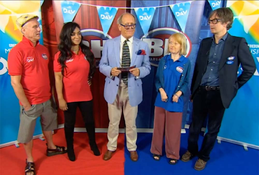 Bargain Hunt: Pulp vs. Happy Mondays