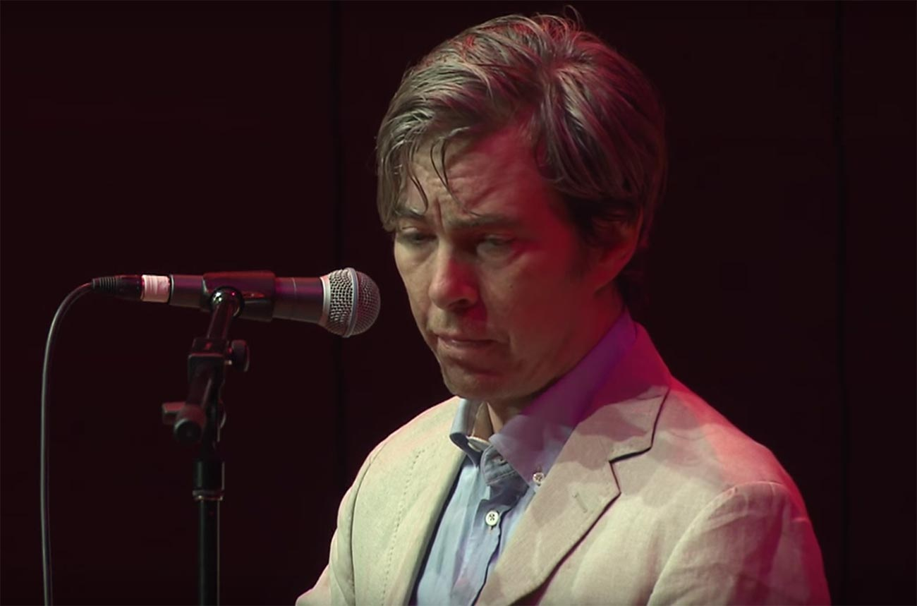 Bill Callahan... best LPs of 2019