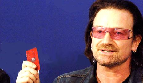 The Sunset Stalker: Bono