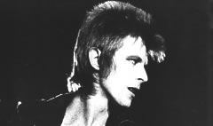 The Depreciation of David Bowie