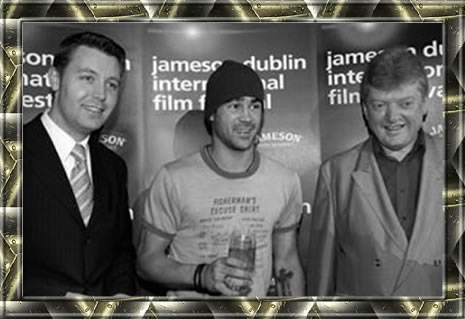 The 4th Annual Jameson Dublin International Film Festival