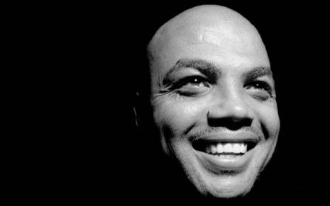 Charles Barkley: The 5 Minute Interview