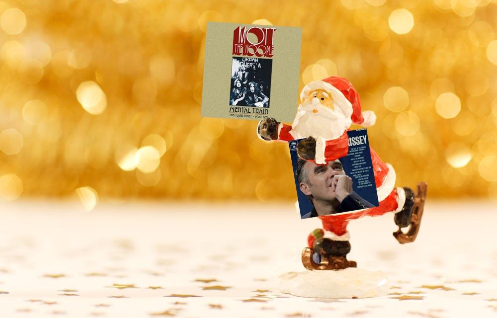 All the Um Dudes Moz or Mott: Who'll Rock Dad or Grandad Harder this Holiday Season?