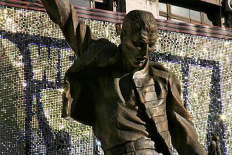 Freddie Mercury's Dominion