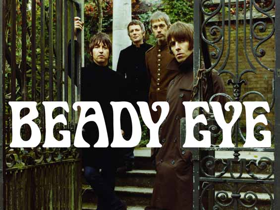 My Beady  Eye If this was a new record by a bunch of losers you'd never heard of instead of rock star royalty you'd probably like it more