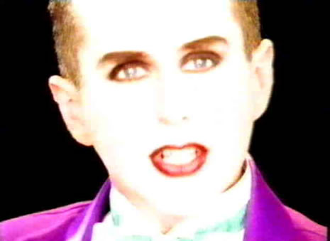 Behind the Counterculture #29: Holly Johnson