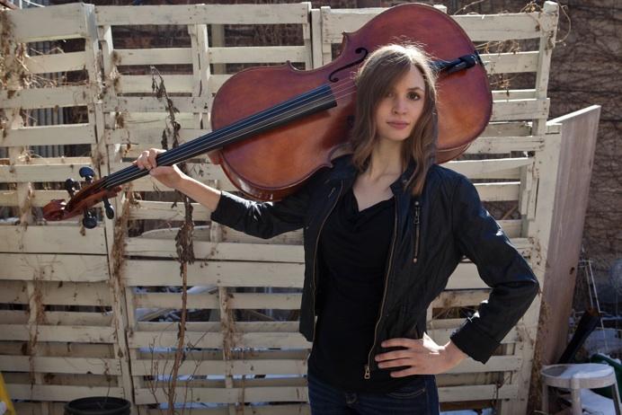 Mariel Roberts, Nonextraneous Sounds