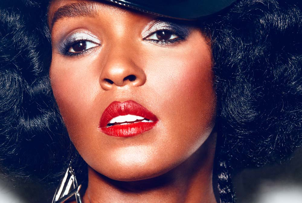 Better Than Amazing! Janelle Monae