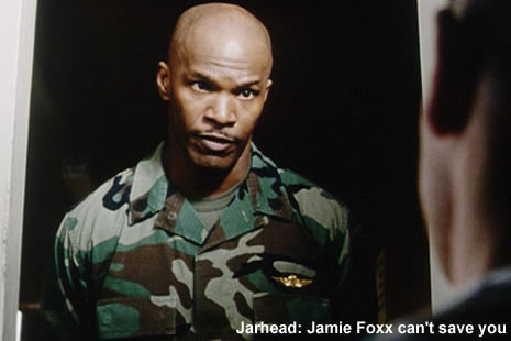 Jarhead: The Movie