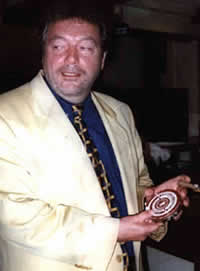Behind the Counterculture #3 -  UK TV Star Jeremy Beadle