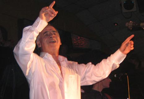 Joe Dolan: He Sent Them Home Sweating Irish showband man, Joe Dolan, remembered well...