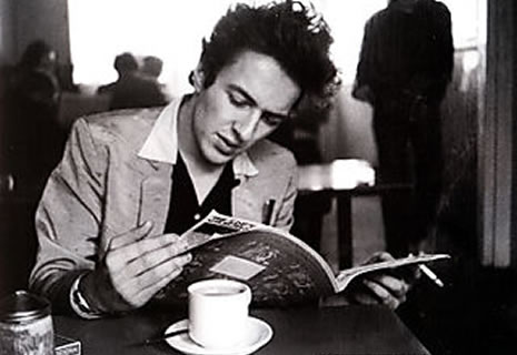 Redemption Song -  The Ballad Of Joe Strummer