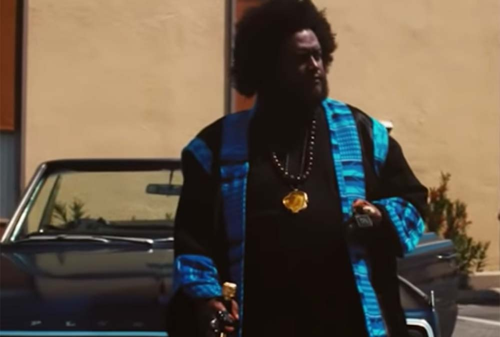 When Heaven and Earth Change Places Kamasi Washington's Heaven and Earth weighs in at Six on Jason's LPs of the year