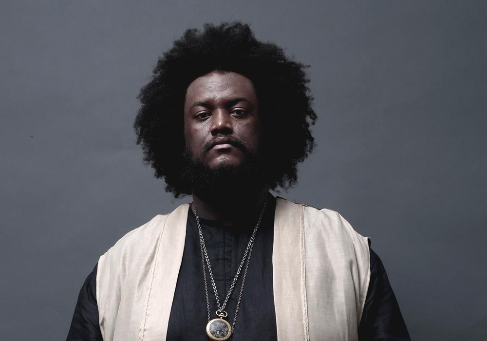 Kamasi Washington Hits the Top Jason Lewis says that the best record of 2017, Kamasi Washington's Harmony of Difference is the music that can elevate you, that can reach inside you, change you and fill you with hope