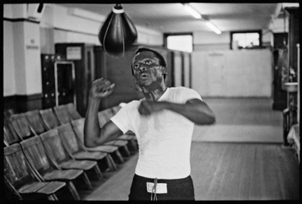Blues For Fighters - A Boxing Playlist