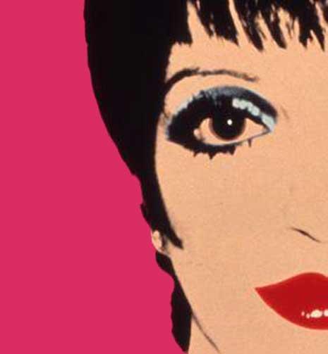Liza Minnelli Still Live