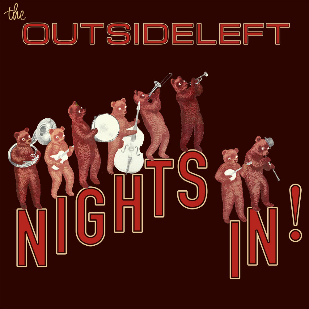 Outsideleft Night In