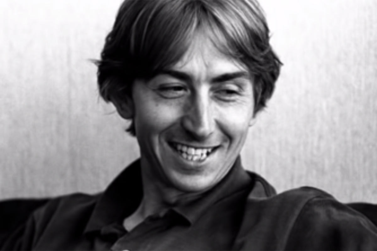 Mark Hollis - A Life