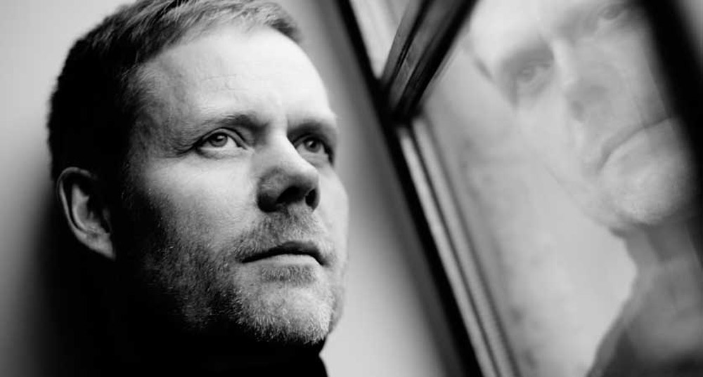 Max Richter Music from Woolf Works Max Richter has surpassed even his own exceptionally high standards
