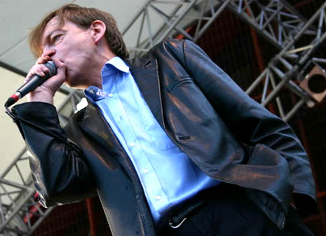 Behind the Counterculture #30: Mark E. Smith