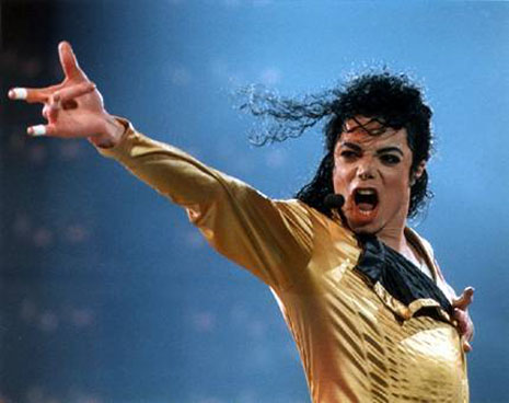 Michael Jackson and plunderphonics