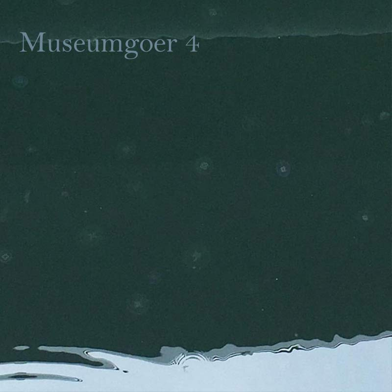 Musemgoer 4 cover art
