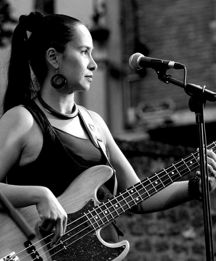 Nathalie Durand: La Melodie de L'ile Rouge