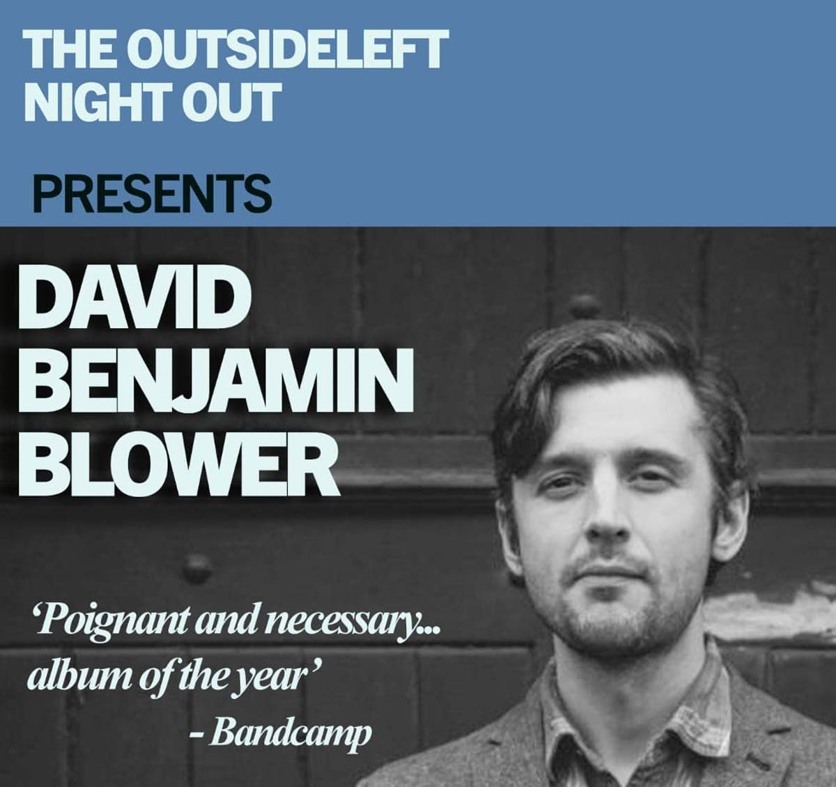 outsideleft night out, why not coffee, september 28th