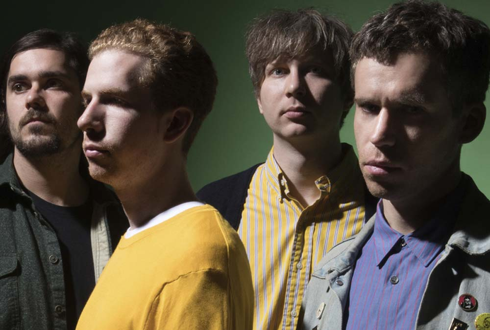 Parquet Courts 12th best in Jason's Annual Review of records