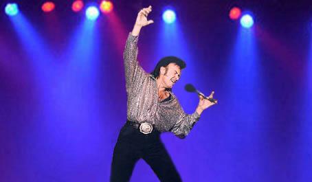Phil Shane: Gentleman Lounge Singer
