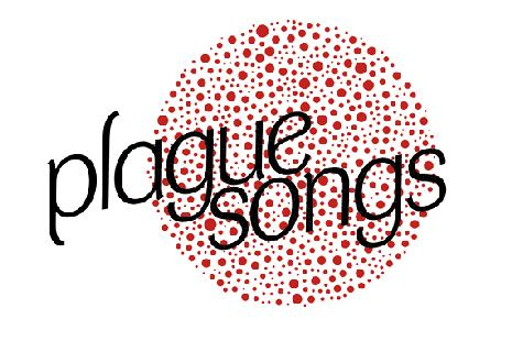 300 Words From London: Plague Songs